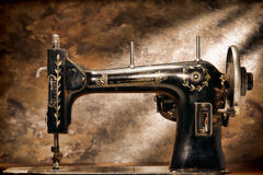 antykwarskiej ciała grunge maszyny machinalny stary target414_0_ Zdjęcia Royalty Free