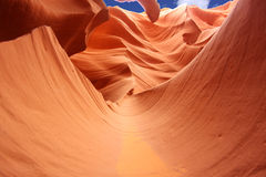 Antylopa jar, Arizona, usa fotografia stock