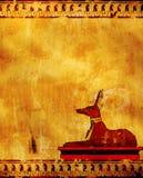 Anubis Stock Image
