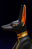 Anubis Royalty Free Stock Image