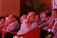 Anupam Kher Stock Photo