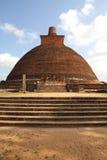 Anuradhapura,斯里南卡 库存图片