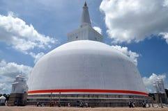 Anuradhapura Стоковые Изображения