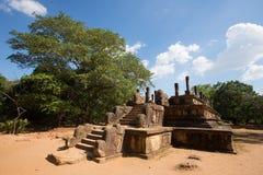 Anuradhapura Immagini Stock Libere da Diritti