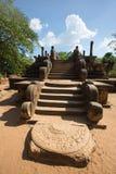 Anuradhapura Lizenzfreie Stockfotos
