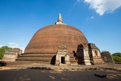 Anuradhapura Stockfotografie