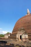Anuradhapura Fotografia Stock Libera da Diritti