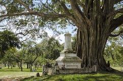 Anuradhapura Fotografia Stock