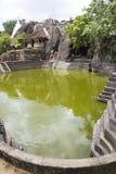 anuradhapura isurumuniya lanka sri寺庙 库存照片