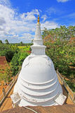 Anuradhapura Isurumuniya Temple, Sri Lanka UNESCO World Heritage Royalty Free Stock Photos
