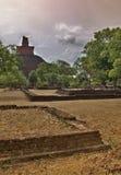 Anuradhapura - Jethawanarama 2 Immagine Stock Libera da Diritti