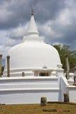 anuradhapura lanka lankaramaya sri 图库摄影