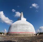 Anuradhapura - Ruwanwelisaya Royalty Free Stock Photos