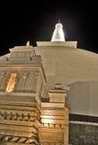 Anuradhapura - Ruwanweliseya 4 Foto de Stock Royalty Free