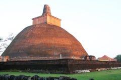 Anuradhapura Sri Lanka Imagens de Stock Royalty Free