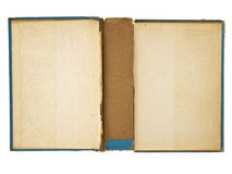 använd bokomslaghard arkivfoto