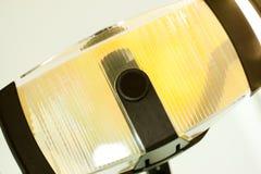 använd kirurgi för tandläkarelampkontor s Arkivfoton