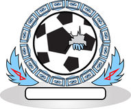 Använd Logo Creato Royaltyfria Foton