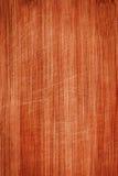 Använd träskärbrädabakgrund Fotografering för Bildbyråer