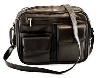 Användbar handväska Arkivfoto