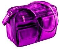 Användbar handväska Fotografering för Bildbyråer