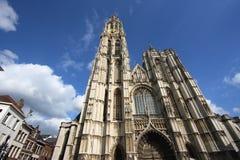 Anvers Photos libres de droits
