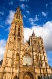 Anvers, Belgique photographie stock