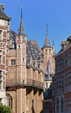 Anversa Immagine Stock Libera da Diritti