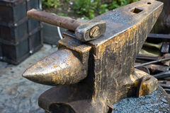 Anvil Royalty Free Stock Images