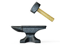 Anvil Stock Photos