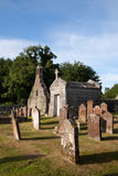 Anwoth Old Church, Dumfries and Galloway, Scotland Stock Photography