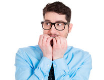 Anxiety Stock Photography