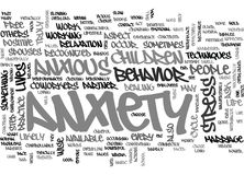 Anxiety Dont Feel Alone Everyone Experience It Word Cloud. ANXIETY DONT FEEL ALONE EVERYONE EXPERIENCE IT TEXT WORD CLOUD CONCEPT Royalty Free Stock Photos