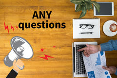 ANY questions and  CLIENTS CONSULTING Stock Photography