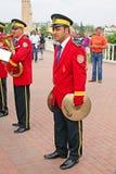 Anyalya municipality orchestra Stock Photos