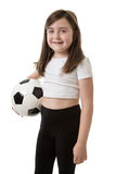 Anyone for football Royalty Free Stock Photography