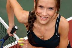 anyone tenisowy Zdjęcia Stock