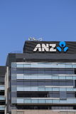 ANZ Bank Australia Royalty Free Stock Image
