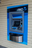 ANZ branch Stock Photography