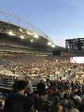 ANZ-stadion Sydney, Adele Live 2017 fotografering för bildbyråer
