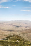 Anza-Borrego Desert Stock Photo