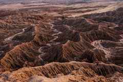Anza Borrego Royalty Free Stock Photography