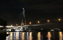anzac桥梁悉尼 图库摄影
