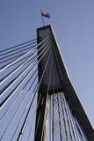 anzac γέφυρα Στοκ Φωτογραφίες