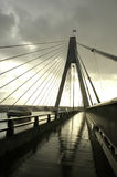 anzac γέφυρα Στοκ εικόνες με δικαίωμα ελεύθερης χρήσης