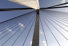 anzac πυλώνας γεφυρών Στοκ Εικόνα