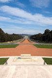 Anzac Avenue Stock Image