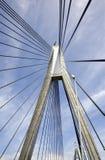 Anzac Brücke Lizenzfreies Stockfoto