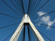 Anzac Brücke Lizenzfreie Stockfotos