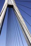Anzac Bridge Stock Photography